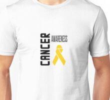 Children's Cancer Awareness Unisex T-Shirt