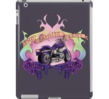 Sappho's army iPad Case/Skin