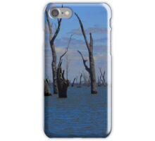 The Sunken Forest. iPhone Case/Skin