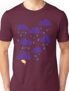 Melbourne Weather Unisex T-Shirt