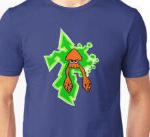 Beat Street Squid Unisex T-Shirt