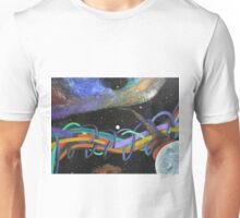 Many Paths to choose from Unisex T-Shirt