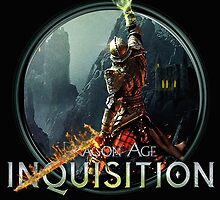 dragon age inquisition by themunic