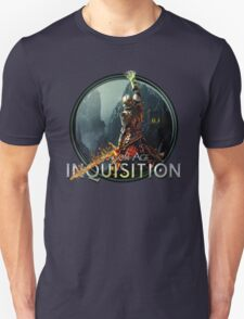 dragon age inquisition T-Shirt