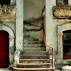 Stone Steps by SuddenJim