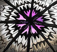 Batik Ceiling by Kayleigh Walmsley