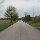 Take me home country road by Jason Dymock Photography