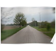 Take me home country road Poster