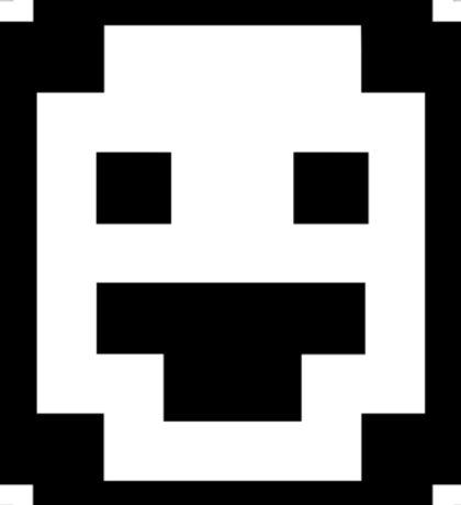 Dwarf Fortress: Black Sticker