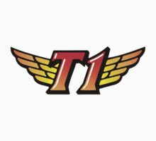 SK Telecom T1 by LeagueLife