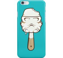 Space ice cream iPhone Case/Skin