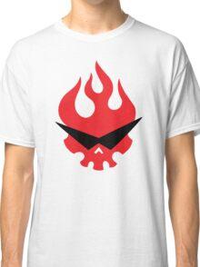 Gurren Laggan: Black Glasses Classic T-Shirt