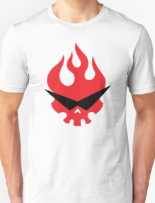 Gurren Laggan: Black Glasses T-Shirt