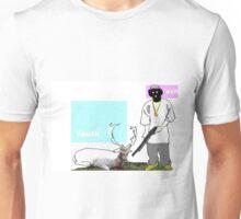 Exit Hunt Unisex T-Shirt