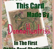I Won This Card! by redqueenself