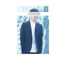 BTS/Bangtan Sonyeondan - Maknae Jeon Jungkook Photographic Print