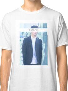 BTS/Bangtan Sonyeondan - Maknae Jeon Jungkook Classic T-Shirt