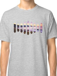 Sufjan Stevens Beach Oregon Design Classic T-Shirt