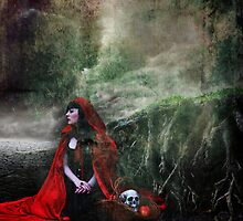 Red Riding Hood by Rookwood Studio ©