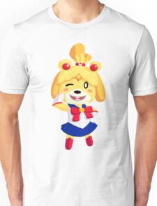 Sailor Bell Unisex T-Shirt