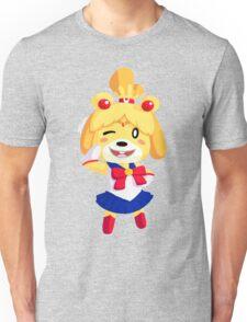 Sailor Bell Unisex T-Shirt