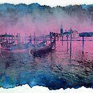 San Giorgio Maggiore  ( Venice ) by amira