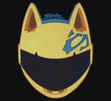 Celty Sturluson - Durarara by steeleart