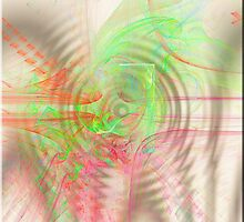Vibrations III by sunnymood