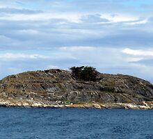 Swedish Skerries II by HELUA