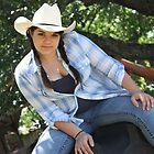 She's country  by CearaLove