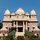 Ramakrishna Mutt by Arvind Balaraman