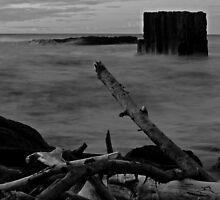 Submarine Rock by Damon Colbeck