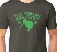 The Worlds greatest KIWI Unisex T-Shirt