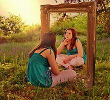 Mirror Mirror by Susie Hawkins