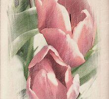Beau de Fleur ©  by Dawn M. Becker
