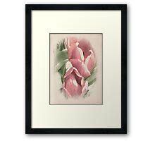 Beau de Fleur ©  Framed Print