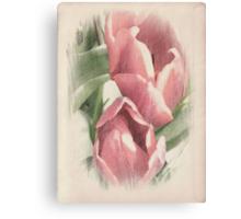 Beau de Fleur ©  Canvas Print