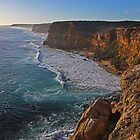Innes Coastline in Late Afternoon Light by pablosvista2