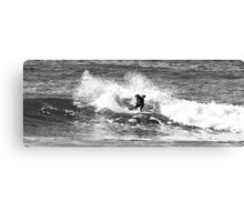 Tyler Wright Canvas Print