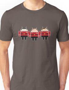 Movie TrekDroids Unisex T-Shirt