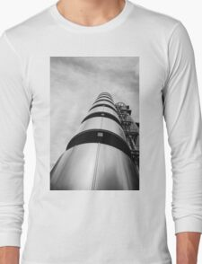 Lloyd´s building, London Long Sleeve T-Shirt