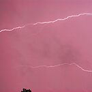 May 22 Lightning Strike by barnsis