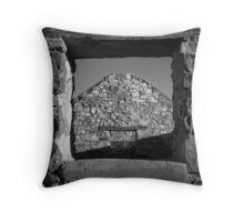Renovator's Delight- Kanyaka Shearer's Quarters. Throw Pillow