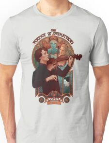 The Science of Deduction Unisex T-Shirt