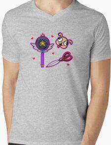 Star Vs. The Forces Of Evil Items Mens V-Neck T-Shirt