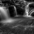 Luminous Flow by John Morton