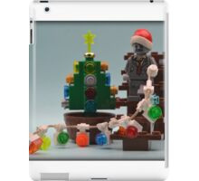 It's Begining To Look A Lot Like Christmas iPad Case/Skin
