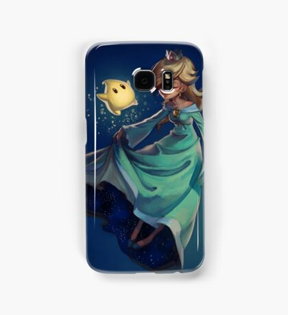 Mother of the Universe Samsung Galaxy Case/Skin