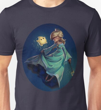 Mother of the Universe Unisex T-Shirt