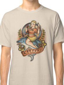 Sploosh! Classic T-Shirt